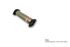 Supresor de catalizador para TOYOTA CELICA 1.8i 16V 115CV 11/93-