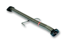 Supresor de catalizador para MAZDA 323 1.5I 16V 88CV 10/96-