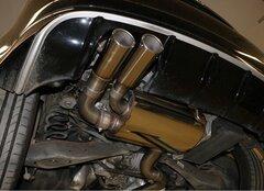 Escape final deportivo Audi RS3 8P Quattro Sportback 2.5 340CV / 250kw 2011-2012 FOX tipo 16