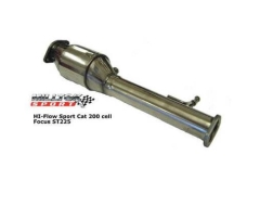 Supresor de catalizador para Ford Focus ST 225 05-