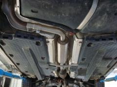 Escape frontal primer tramo Seat Ibiza 6J Fox