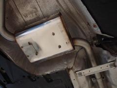 Escape frontal primer tramo Seat Exeo 1,6l 1,8l 2,0l TDI Fox