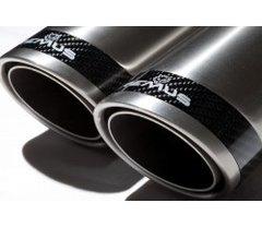 Supresor Delantero Remus Bmw Serie 5 F10 Limousine 528ix 4 Zyl. 2.0l 180 Kw (n20b20a) 2010-