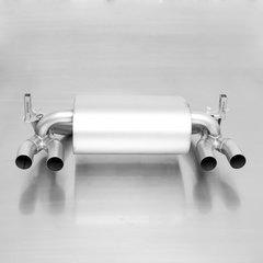 Tubo Escape Remus Bmw M4 F82 Coupe 3.0l 317 Kw (s55b30) 2014-
